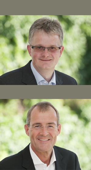 Rechtsanwälte Klaus-Christian Falkner & Heiko Hartenfels